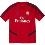 Arsenal Training Jersey - Red - Kids