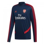 Arsenal Training Top - Navy