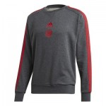 Ajax 3 Stripes Sweat Crew