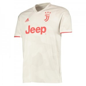 Juventus Away Shirt 2019-20