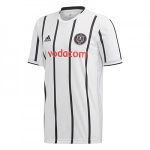 Orlando Pirates Home Shirt 2019-20