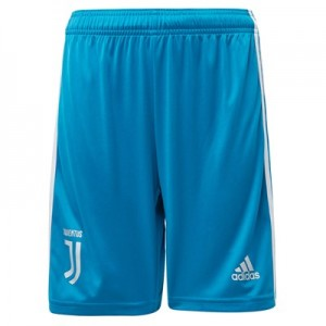 Juventus Third Shorts 2019-20 - Kids