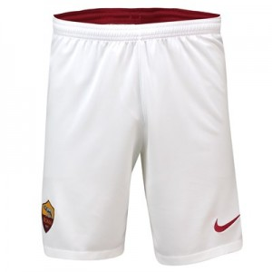 AS Roma Home Stadium Shorts 2019-20