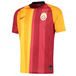 Galatasaray Home Stadium Shirt 2019-20