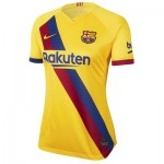 Barcelona Away Stadium Shirt 2019-20 - Womens