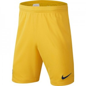 Barcelona Away Stadium Shorts 2019-20 - Kids