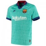 Barcelona Third Stadium Shirt 2019-20