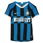 Inter Milan Home Stadium Shirt 2019-20 - Kids
