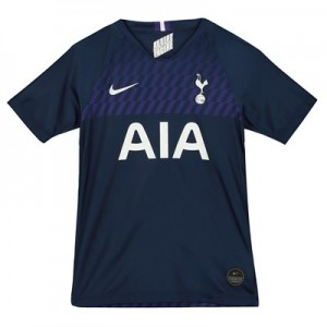 Tottenham Hotspur Away Stadium Shirt 2019-20 - Kids