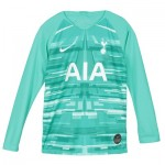 Tottenham Hotspur Home/Away Goalkeeper Stadium Shirt 2019/20 - Long Sleeve - Kids