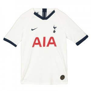 Tottenham Hotspur Home Vapor Match Shirt 2019-20 - Kids