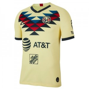Club America Home Stadium Shirt 2019-20