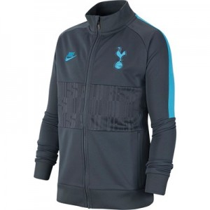 Tottenham Hotspur I96 Jacket - Grey - Kids