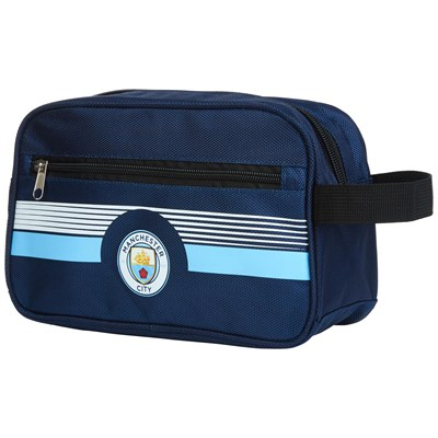 Manchester City Ultra Wash Bag