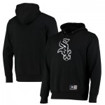 Chicago White Sox Prism Hoody - Navy - Mens