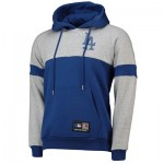 Los Angeles Dodgers Wells Hoody - Blue - Mens