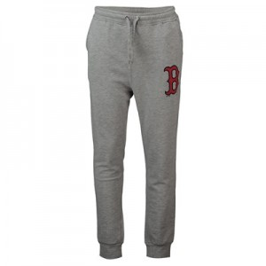 Boston Red Sox Tamra Jogger - Grey - Mens