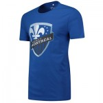 Montreal Impact Core T Shirt - Royal - Mens