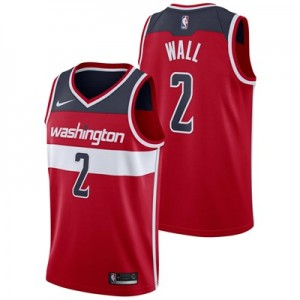 Washington Wizards Nike Icon Swingman Jersey - John Wall - Mens