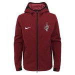Cleveland Cavaliers Cleveland Cavaliers Nike Thermaflex Showtime Jacket - Youth