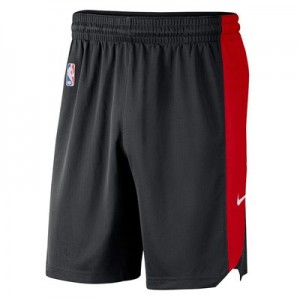 Toronto Raptors Nike Practise Shorts - Youth