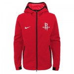 Houston Rockets Houston Rockets Nike Thermaflex Showtime Jacket - Youth
