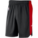 Houston Rockets Nike Practise Shorts - Youth
