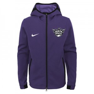 Phoenix Suns Phoenix Suns Nike Thermaflex Showtime Jacket - Youth