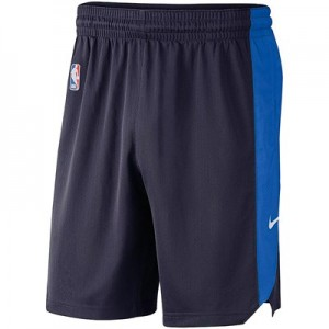 Oklahoma City Thunder Nike Practise Shorts - Youth