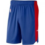 Philadelphia 76ers Nike Practise Shorts - Youth