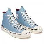 Cleveland Cavaliers Converse High-Tops - Mens