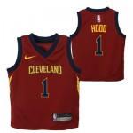 Cleveland Cavaliers Nike Icon Replica Jersey - Rodney Hood - Infant