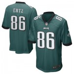 Philadelphia Eagles Home Game Jersey - Zach Ertz - Youth