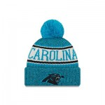 Carolina Panthers New Era Official Cold Weather Sport Knit
