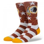 Tennessee Titans Stance Banner Sock - Mens