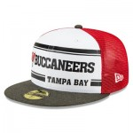 Tampa Bay Buccaneers New Era 2019 Official Home Sideline 1966-76 59FIFTY Fitted Cap