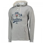 Florida Panthers adidas Hockey Hoodie - Mens