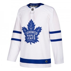Toronto Maple Leafs adizero Away Authentic Pro Jersey