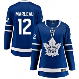Toronto Maple Leafs Fanatics Branded Home Breakaway Jersey - Patrick Marleau - Womens