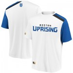 Boston Uprising Overwatch League Away Jersey