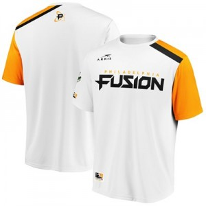 Philadelphia Fusion Overwatch League Away Jersey