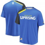 Boston Uprising Overwatch League Home Jersey