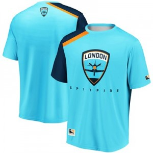 London Spitfire Overwatch League Home Jersey