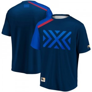 New York Excelsior Overwatch League Home Jersey