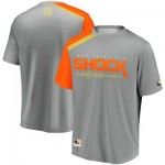 San Francisco Shock Overwatch League Home Jersey