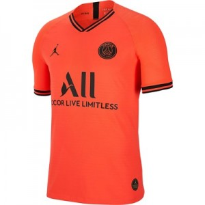 Paris Saint-Germain Away Vapor Match Shirt 2019-20