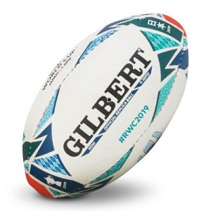 Rugby World Cup 2019 Ball - Mini