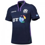 Scotland Rugby Home Jersey 2018-19 - Mens