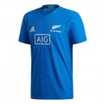All Blacks Rugby World Cup Performance T-Shirt