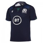 Scotland Rugby Home Shirt - Kids